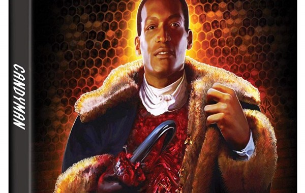 'Candyman'; The Horror Classic Starring Tony Todd Arrives On Collector's Edition Blu-ray November 20, 2018 From Scream Factory 32