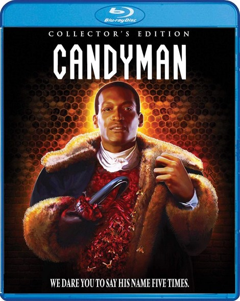 'Candyman'; The Horror Classic Starring Tony Todd Arrives On Collector's Edition Blu-ray November 20, 2018 From Scream Factory 9