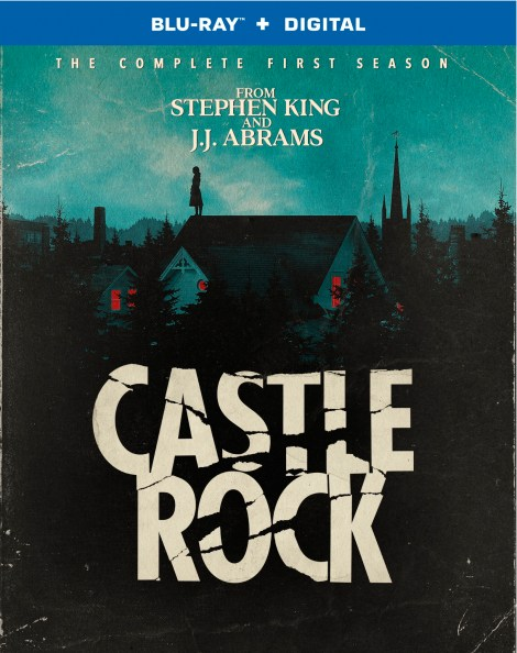 'Castle Rock: The Complete First Season'; Arrives On Digital October 15, 2018 & On 4K Ultra HD, Blu-ray & DVD January 8, 2019 From Warner Bros 3