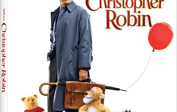 Disney's 'Christopher Robin'; Arrives On Blu-ray, DVD & Digital November 6, 2018 From Disney 44