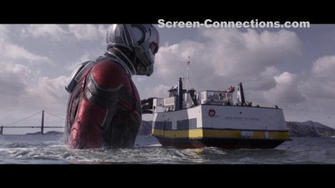 [Blu-Ray Review] 'Ant-Man And The Wasp': Available On 4K Ultra HD, Blu-ray & DVD October 16, 2018 From Marvel Studios 15