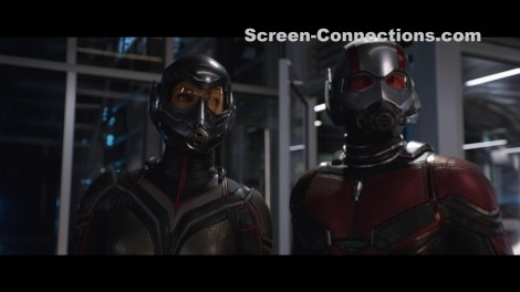 [Blu-Ray Review] 'Ant-Man And The Wasp': Available On 4K Ultra HD, Blu-ray & DVD October 16, 2018 From Marvel Studios 18