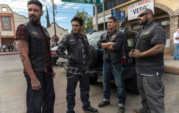 'Mayans M.C.' Cleared To Ride Again In Season 2 On FX 16