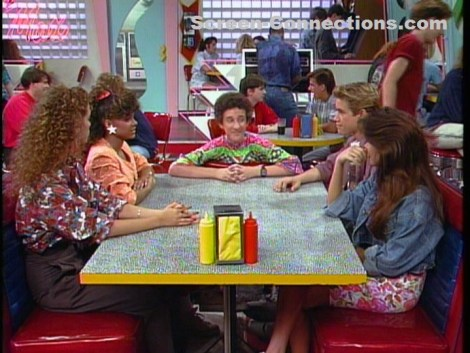 [DVD Review] 'Saved By The Bell: The Complete Collection':  Now Available On 16-Disc DVD Box Set From Shout! Factory 3