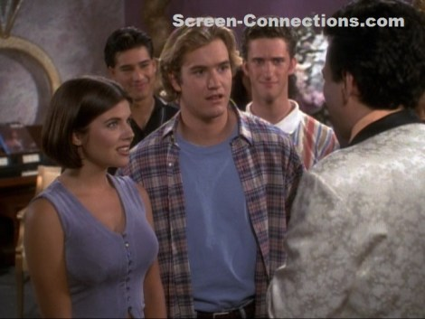 [DVD Review] 'Saved By The Bell: The Complete Collection':  Now Available On 16-Disc DVD Box Set From Shout! Factory 8