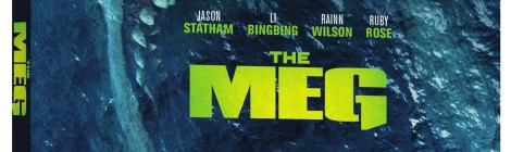 'The Meg'; Arrives On Digital October 30 & On 4K Ultra HD, Blu-ray & DVD November 13, 2018 From Warner Bros 11