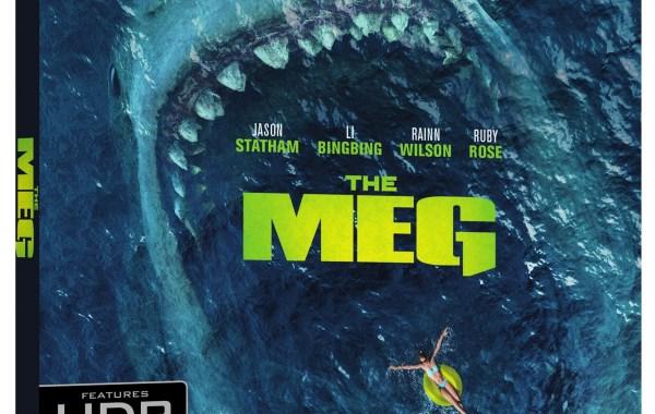 'The Meg'; Arrives On Digital October 30 & On 4K Ultra HD, Blu-ray & DVD November 13, 2018 From Warner Bros 27