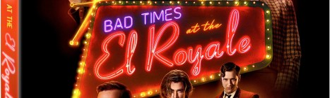 'Bad Times At The El Royale'; Arrives On Digital December 18 & On 4K Ultra HD, Blu-ray & DVD January 1, 2019 From Fox Home Ent. 19