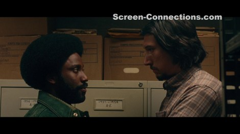 [Blu-Ray Review] 'BlackKklansman': Now Available On 4K Ultra HD, Blu-ray, DVD & Digital From Universal 3