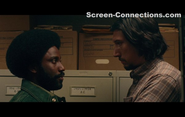[Blu-Ray Review] 'BlackKklansman': Now Available On 4K Ultra HD, Blu-ray, DVD & Digital From Universal 13