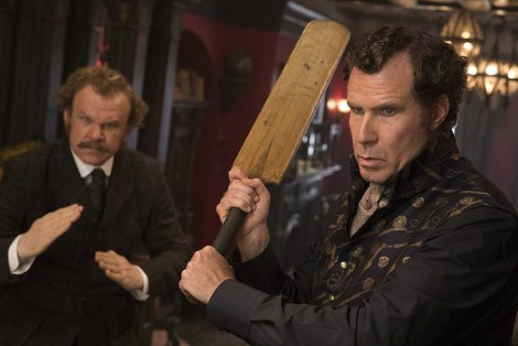 CARA/MPAA Film Ratings BULLETIN For 11/28/18; Official MPAA Ratings & Rating Reasons Announced For 'Holmes And Watson', 'Escape Room', 'King Of Thieves', 'The Vanishing' & More 1