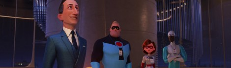 [Blu-Ray Review] 'Incredibles 2': Available On 4K Ultra HD, Blu-ray & DVD November 6, 2018 From Disney•Pixar 13