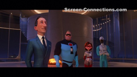 [Blu-Ray Review] 'Incredibles 2': Available On 4K Ultra HD, Blu-ray & DVD November 6, 2018 From Disney•Pixar 12