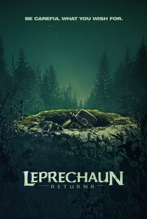 Check Out A New Trailer & 3 Posters For 'Leprechaun Returns'; Coming To Digital & VOD December 11, 2018 From Lionsgate 4