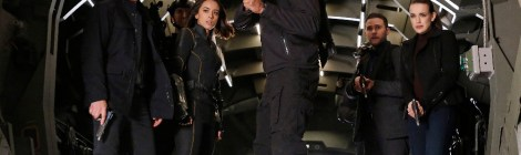 ABC Renews Marvel's 'Agents Of S.H.I.E.L.D.' For Season 7 Ahead Of Season 6 Premiere 2