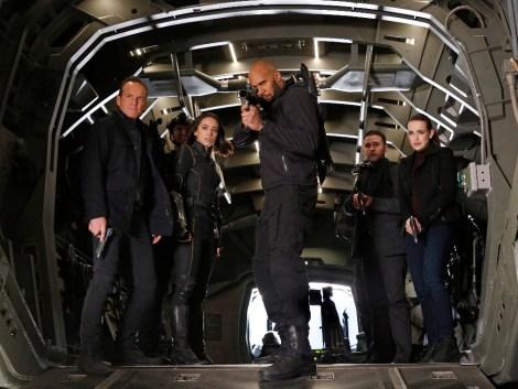 ABC Renews Marvel's 'Agents Of S.H.I.E.L.D.' For Season 7 Ahead Of Season 6 Premiere 4
