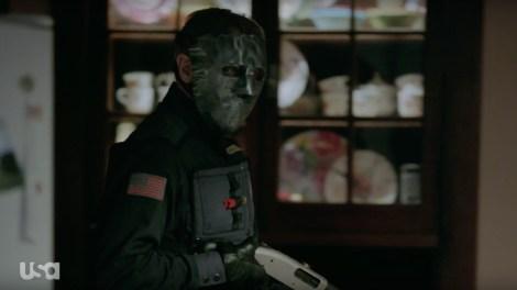 'The Purge' TV Series Renewed By USA Network For Season 2 1