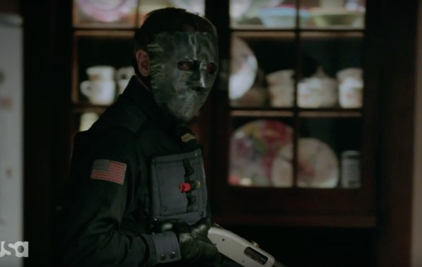 'The Purge' TV Series Renewed By USA Network For Season 2 11