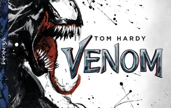 'Venom'; Arrives On Digital December 11 & On 4K Ultra HD, Blu-ray & DVD December 18, 2018 From Marvel & Sony 24