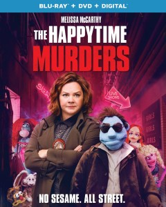 [Blu-Ray Review] 'The Happytime Murders': Now Available On Blu-ray, DVD & Digital From Universal 1