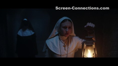 [Blu-Ray Review] 'The Nun': Now Available On 4K Ultra HD, Blu-ray, DVD & Digital From Warner Bros 7