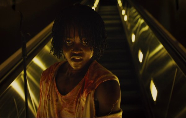The First Creepy Trailer For Jordan Peele's Doppelganger Film 'US' Is Here To Take Your Life 6