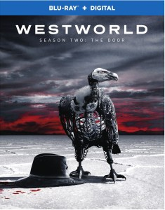 [Blu-Ray Review] 'Westworld Season Two: The Door': Now Available On 4K Ultra HD, Blu-ray, DVD & Digital From Warner Bros 1