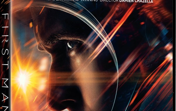 'First Man'; The Acclaimed Drama Starring Ryan Gosling & Claire Foy Arrives On Digital January 8 & On 4K Ultra HD, Blu-ray & DVD January 22, 2019 From Universal 15
