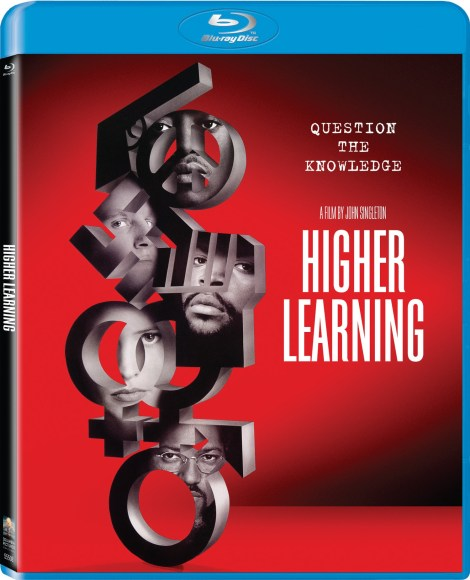 John Singleton's 'Poetic Justice' & 'Higher Learning' Are Coming To Blu-ray; Arriving Separately On Blu-ray February 5, 2019 From Sony Pictures 8