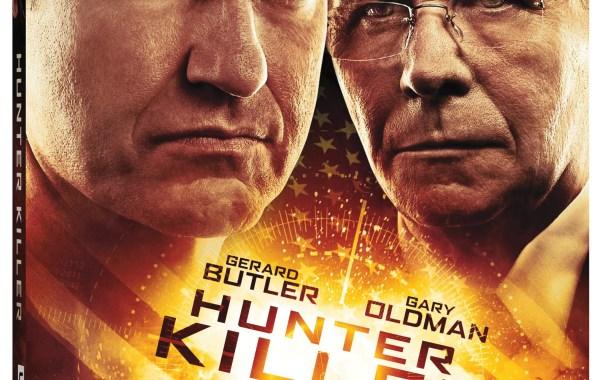 'Hunter Killer'; Arrives On Digital January 15 & On 4K Ultra HD, Blu-ray & DVD January 29, 2019 From Lionsgate 12