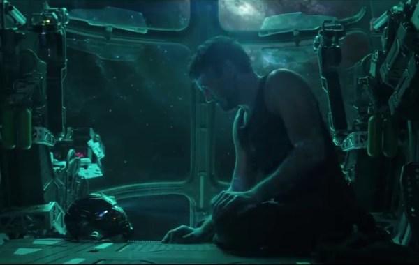The First Trailer & Poster For Marvel's 'Avengers: Endgame' Are Finally Here! 4