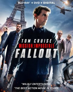 [Blu-Ray Review] 'Mission: Impossible – Fallout': Now Available On 4K Ultra HD, Blu-ray, DVD & Digital From Paramount 1