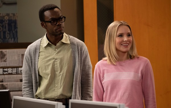 'The Good Place' Officially Renewed For Season 4 On NBC 25