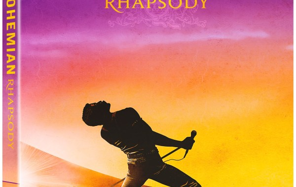 'Bohemian Rhapsody'; The Queen Biopic Arrives On Digital January 22 & On 4K Ultra HD, Blu-ray & DVD February 12, 2019 From Fox Home Ent. 52