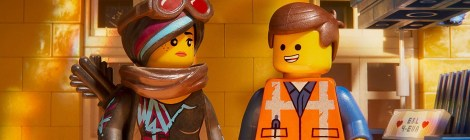 CARA/MPAA Film Ratings BULLETIN For 01/02/19; Official MPAA Ratings & Rating Reasons Announced For 'The Lego Movie 2', 'The Hummingbird Project', 'Berlin, I Love You', 'Little Woods' & More 2
