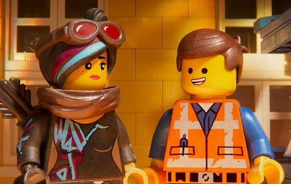 CARA/MPAA Film Ratings BULLETIN For 01/02/19; Official MPAA Ratings & Rating Reasons Announced For 'The Lego Movie 2', 'The Hummingbird Project', 'Berlin, I Love You', 'Little Woods' & More 1