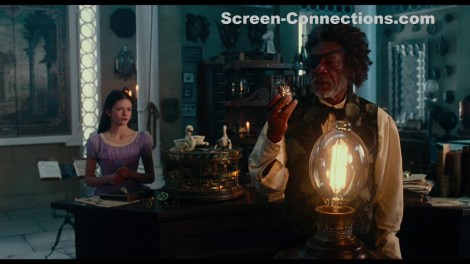 [Blu-Ray Review] 'The Nutcracker And The Four Realms': Now Available On 4K Ultra HD, Blu-ray, DVD & Digital From Disney 3