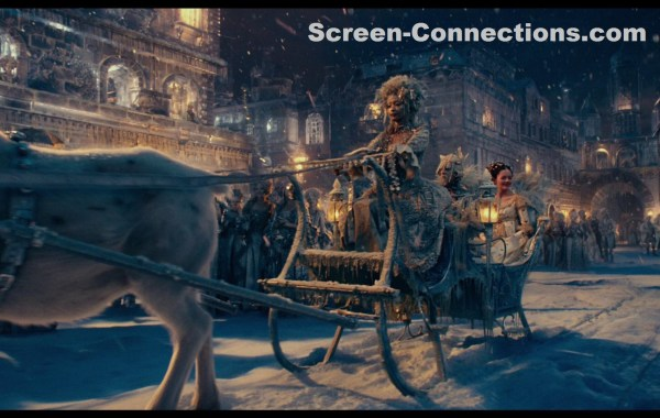 [Blu-Ray Review] 'The Nutcracker And The Four Realms': Now Available On 4K Ultra HD, Blu-ray, DVD & Digital From Disney 49
