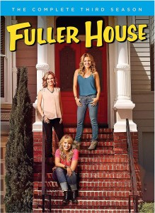 [DVD Review] 'Fuller House: The Complete Third Season': Now Available On DVD From Warner Bros 1