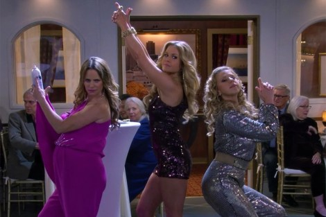 Netflix Renews 'Fuller House' For Fifth & Final Season; Watch The Official Announcement Video 1