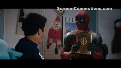 [Blu-Ray Review] 'Once Upon A Deadpool': Now Available On Blu-ray & Digital From Fox Home Ent 3
