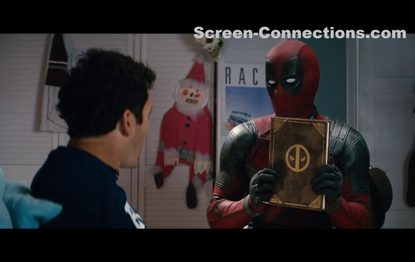 [Blu-Ray Review] 'Once Upon A Deadpool': Now Available On Blu-ray & Digital From Fox Home Ent 46