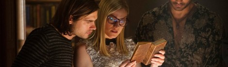 Syfy Renews 'The Magicians' For Season 5 Ahead Of Season 4 Debut 13