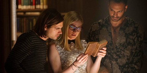 Syfy Renews 'The Magicians' For Season 5 Ahead Of Season 4 Debut 4