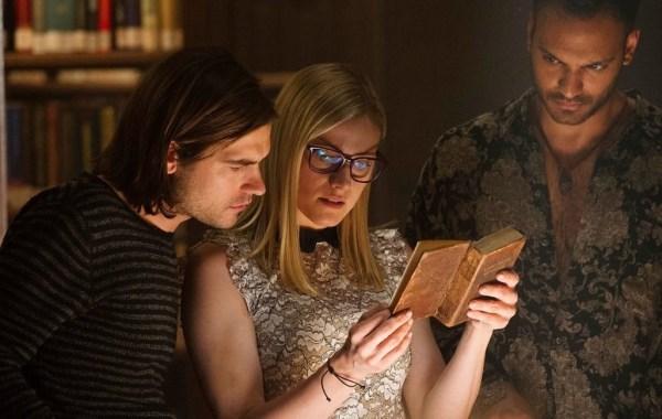 Syfy Renews 'The Magicians' For Season 5 Ahead Of Season 4 Debut 12