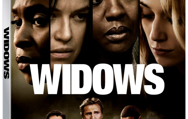 'Widows'; The Heist Thriller From Director Steve McQueen Arrives On 4K Ultra HD, Blu-ray & DVD February 5, 2019 From Fox Home Ent. 10