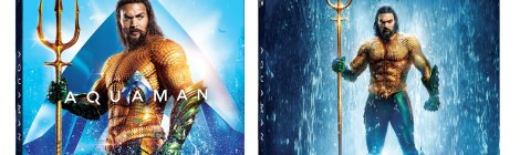 'Aquaman'; Arrives On Digital March 5 & On 4K Ultra HD, Blu-ray & DVD March 26, 2019 From DC & Warner Bros 24