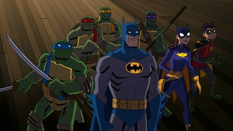 CARA/MPAA Film Ratings BULLETIN For 02/20/19; Official MPAA Ratings & Rating Reasons Announced For 'Batman Vs. Teenage Mutant Ninja Turtles', 'Triple Frontier', 'Yesterday', 'Little' & More 1