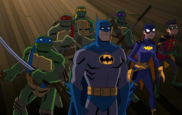 CARA/MPAA Film Ratings BULLETIN For 02/20/19; Official MPAA Ratings & Rating Reasons Announced For 'Batman Vs. Teenage Mutant Ninja Turtles', 'Triple Frontier', 'Yesterday', 'Little' & More 31