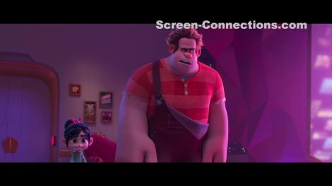 [Blu-Ray Review] 'Ralph Breaks The Internet': Available On 4K Ultra HD, Blu-ray & DVD February 26, 2019 From Disney 16